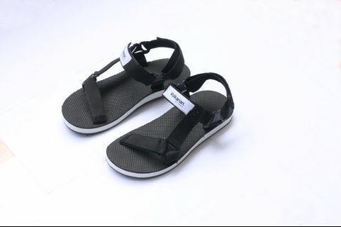 Sandal rawk by volkarian.co