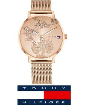 Tommy Hilfiger Women's Watch Pippa Rose Gold(1781922)