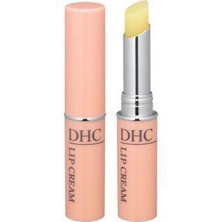 🚚 限時搶購! 全新 現貨一個 DHC 純欖護唇膏1.5g 保濕滋潤 天然植物 無色 無味 橄欖潤唇膏