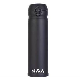 Nava ThermoFlask 500ml Free Kitchen Towel