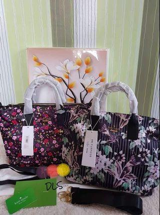 Kate Weekender Bag Sale