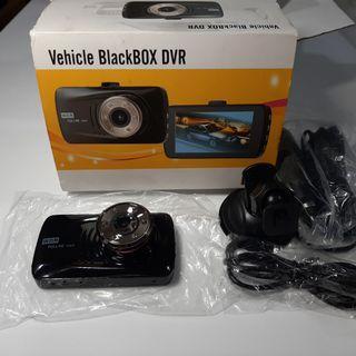 Vehicle Blackbox SVR 1080P