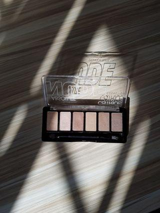 Catrice Nude Eyeshadow Palette