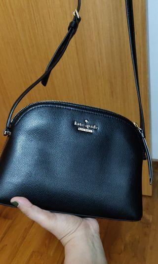 🚚 Kate Spade Peggy Patterson crossbody- New