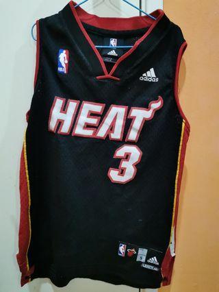 NBA Miami Heat Jersey