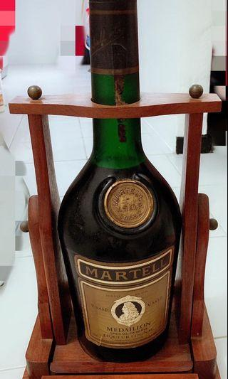 Martell Cognac (3.75L)