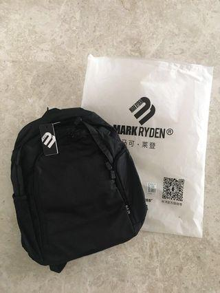 🚚 BN Mark Ryden Black Backpack