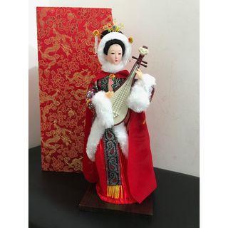 Chinese Doll (Wang ZhaoJun) 王昭君