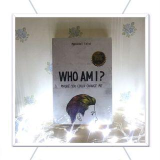 who am i? - Fiction Novel