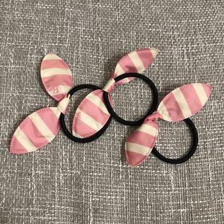 🚚 蝴蝶結髮圈🎀