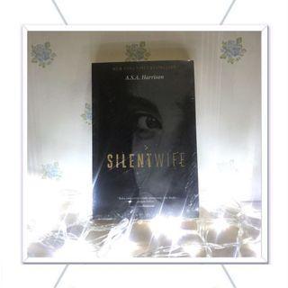 Silentwife - Fiction Novel