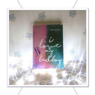 i love my babdboy - fiction novel
