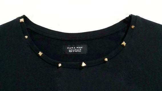 Zara studded