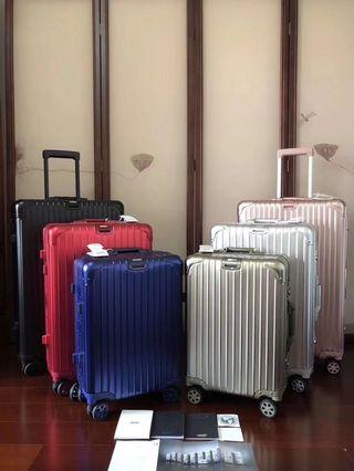 Luggage rimowa