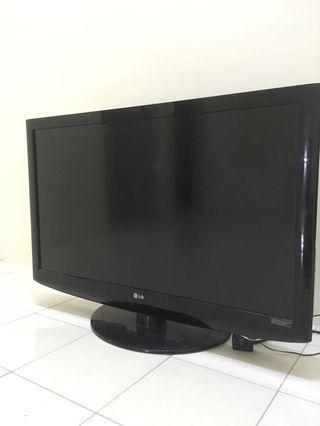 "49"" LG LCD Plasma"