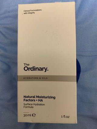 爆水神器 The Ordinary NMF 保濕因子 面霜