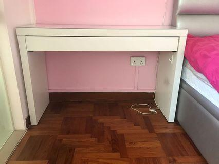 IKEA Dressing Table - $0