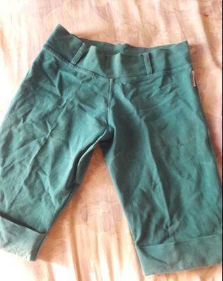 Zumba short pants