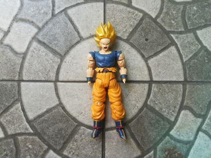 Figurise MG - Super Saiyan Goku