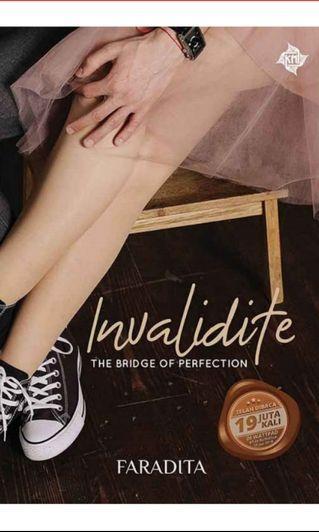 Ebook Invalidite; The Bridge of Perfection