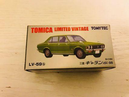 Tomytec - Limited Vintage LV59b