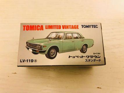 Tomytec - Limited Vintage LV119a