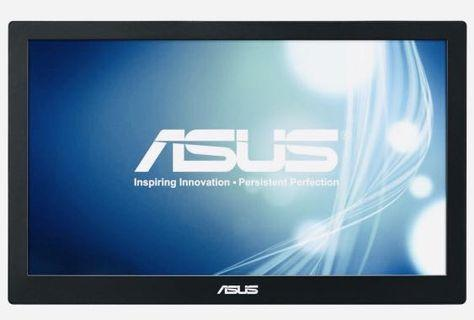 "ASUS USB 15.6"" Portable Monitor MB168B"