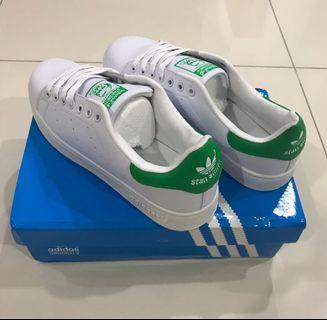Adidas Stan Smith (Green)