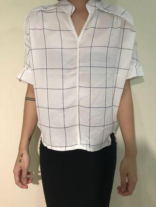 #maudandan kemeja