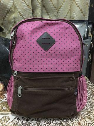 Tas Sekolah Backpack
