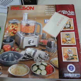 Palson Kitchen Set