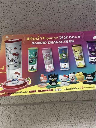泰國小7限定版