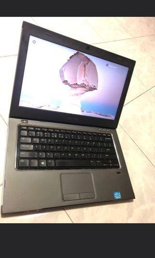 🚚 Dell 3360 i7