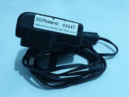 9 volts adapter for Boss GT-001 and boss 9v effects
