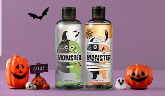 Monster Cleansing Duo Kit