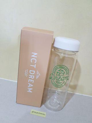 NCT Dream Summer Bottle