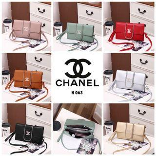 #Ckuth Chanel H 063