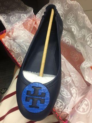 Tory Burch Minnie 平底鞋 flat shoes size 7