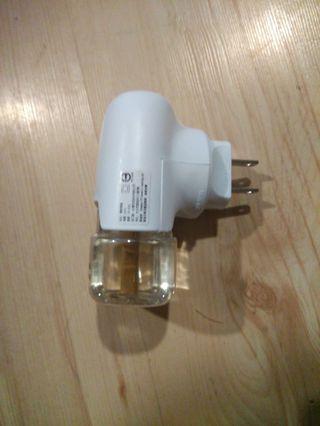 雷達電蚊香液組