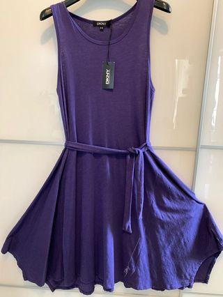 DKNY dress Size M 中碼裙
