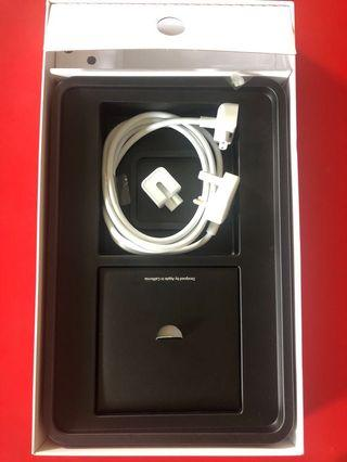 🚚 Macbook Air Power Extension Adapter with Box