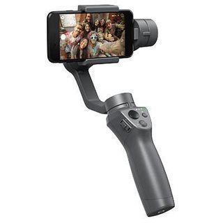 [Rent] DJI Osmo Mobile 2 - Gimbal cheap rental for wonderful videos
