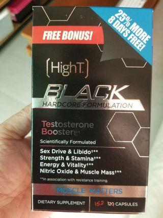 muscle 健康增肌Testosterone Booster ~ Made in USA
