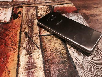 SAMSUNG S8 PLUS 64GB GOLD SME OFFICIAL