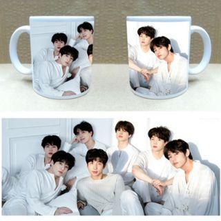 [PO] BTS Bangtan Group Cup / Mug Part 13