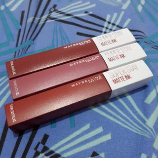 67e7b7b043a maybelline lipstick ruler | Health & Beauty | Carousell Philippines