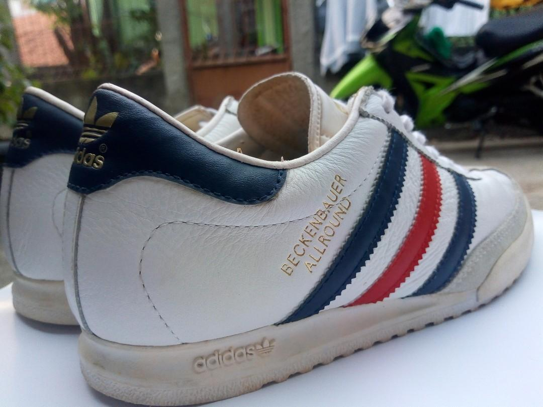 Adidas backeunbauer allround