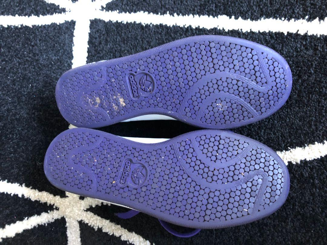 Adidas Stan Smith - Size UK 6