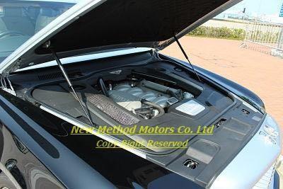 BENTLEY MULSANNE V8 GT 2012/2013