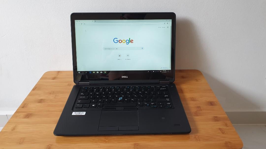 Dell Latitude E7450, Electronics, Computers, Laptops on